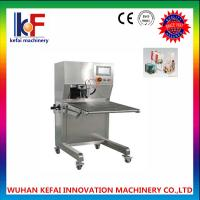 Buy cheap factory price bag in box monoblock liquid filling machine made in china from wholesalers