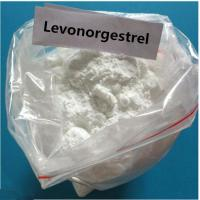Buy cheap Female Hormones Steroid Powder Progesterone Hormone CAS 797-63-7 Levonorgestrel from wholesalers