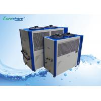 Buy cheap High Cooling Efficiency Air Cooling Chiller Industrial Chillers Mini Water Chiller from wholesalers