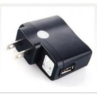 Buy cheap Single usb wall charger ce rohs 2 port micro usb travel charger 5v charger from wholesalers
