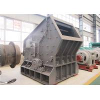 Buy cheap Anti Abrasive Material Fine Crusher 1400×1400 mm For Refractory Industry from wholesalers