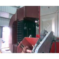 Buy cheap 10 Ton Wood Gas Fired Steam Boiler Heating System / Electric Steam Boiler 50Hz from wholesalers