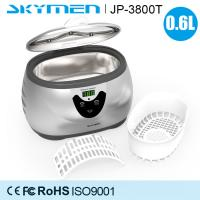 Buy cheap 0.6l Ultrasonic Silver Cleaner from wholesalers
