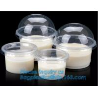 Buy cheap Blister large clear plastic fruit container with lid for fruit packaging,blister fruit box /container/ fruit Tray/ Clear from wholesalers