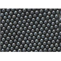 Buy cheap Cut Steel Shot And Grit  Derusting ,  Peening  Stainless Steel  Shot For Shot Blasting from wholesalers