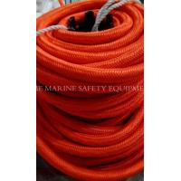 Buy cheap High quality UHMWPE rope for ships mooring rope from wholesalers