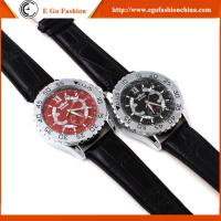 Buy cheap WN14 E Go Fashion Watch Black Wine Red Mechanical Watch Stainless Steel Back MOQ 20PCS New from wholesalers
