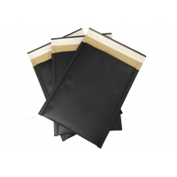 Buy cheap Eco Friendly 4.3mm Padded Kraft Bubble Mailer With Hot Melt Adhesive product