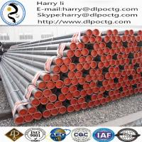 Buy cheap seamless pipe q235 hollow steel pipe water casing pipe casing tube borewell spiral pipe from wholesalers