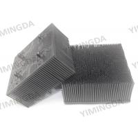 Buy cheap Nylon Black 92910001 Cutter Black Bristle Block for Gerber GTXL cutter machine from wholesalers