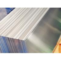 T6 6082 Aluminium Sheet , 3mm Alloy Sheet For Tool Equipment Parts