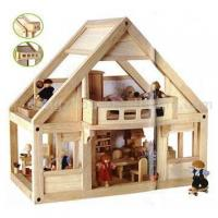 Buy cheap Wooden Toy Dollhouse from wholesalers