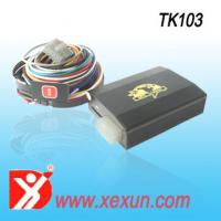 Buy cheap GPS Vehicle Tracker TK103-2 from wholesalers