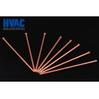 Buy cheap Stainless steel 10ga 12ga 14ga 3/4″ 1″ 1-1/2″ 2″ 2-1/2 long  insulation CD weld pins manufacturer from wholesalers