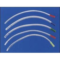 Buy cheap Disposable medical grade plastic hospital use Rectal Tube,sterile surgical use ,sterile surgical from wholesalers