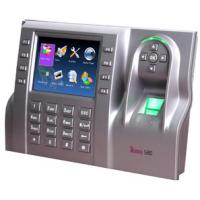Buy cheap Finger Print Time Recording Machine Fingerprint Access Product (HF-iclock580) from wholesalers