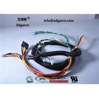 Buy cheap Black / Red Edgarcn Game Machine Harness 24 - 18awg With Oem Odm Service from wholesalers