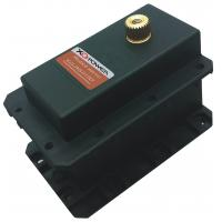 Buy cheap 180° continuous rotation robot servo XQ-RS315D,both output shaft from wholesalers