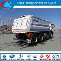 Buy cheap 2015 New Condition 290HP 6*4 Iveco Hongyan Dump Truck with 10 Wheels from wholesalers