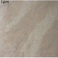 Buy cheap Beige Brown Mixed Color Ceramic Tile Flooring 60 × 60CM Wear - Resistant from wholesalers