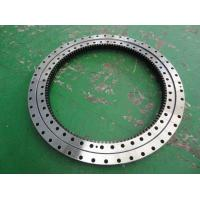 Buy cheap TBM use slewing bearing, slewing ring development machine, swing bearing for heading machine from wholesalers