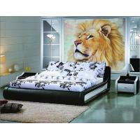 Buy cheap DW-005 Animal Series Custom Size Interior Decoration Wallpapers For Living Room, Bedroom from wholesalers