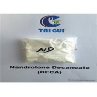 Buy cheap Nandrolone Decanoate DECA Durabolin 250mg Injectable Anabolic Androgenic Steroid Powder from wholesalers