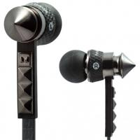 Buy cheap Black Monster Beats By Lady Gaga Heartbeats 2.0 Headphones Built-in Mic from wholesalers
