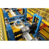Buy cheap Twin Lath Roller PPGI Shutter Door Roll Forming Machine from wholesalers