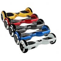 Buy cheap 2 wheel smart balance car for adults , 2 wheel self balancing electric scooter from wholesalers