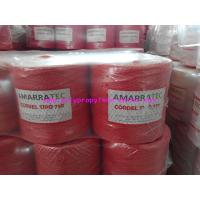 Buy cheap Individual Shrink Film Packing Polypropylene Baling Twine product