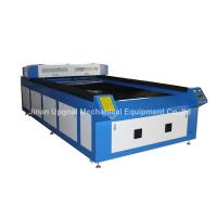 Buy cheap Large 1300*2500mm Acrylic Wood Leather Co2 Laser Engraving Cutting Machine product