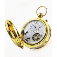 Buy cheap New Vintage Quartz Mens Cute Pocket Watches from wholesalers