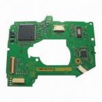 Buy cheap PCB assembly/PCBA for alarm clock/alarm clock PCBA/assembly PCB/PCB supplier from wholesalers