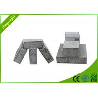 Buy cheap Non-Asbestos EPS cement Wall Panel Waterpoof Environment-Friendly from wholesalers