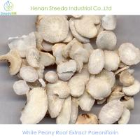 Buy cheap White Peony Root Extract Paeoniflorin from wholesalers