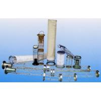 Buy cheap Industrial Dust Collector Filter Bag Cage with Venturi from wholesalers
