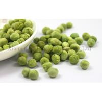 Buy cheap Veggies Bulk Freeze Dried Green Peas Snacks Ingredients for Food from wholesalers