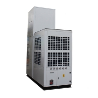 Buy cheap 20HP 25HP 30HP Package Air Conditioner For Tent Wedding Party from wholesalers