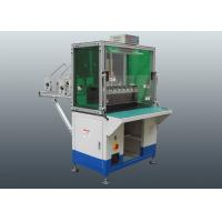 Buy cheap Multiple-Head Automatic Stator Winding Machine Motor Stator Wire Winding Machine SMT-DR08 from wholesalers