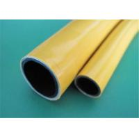 Buy cheap Colorful Composite PPR Aluminum Pipe PN16 4m Length For Industry Pipeline product