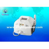 Buy cheap Safety Portable Design E Light IPL RF Machine 4 In 1 No Pain from wholesalers