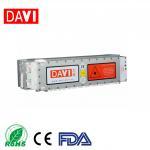 Buy cheap 20 Watt Sealed Co2 Laser Tube Max Heat Load Below 342W Long Warranty Time from wholesalers