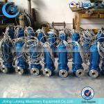 Buy cheap WQ submersible sewage water pump, dirty water pump,slush pump from wholesalers