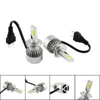 China Auto Spare Parts Bright COB LED Headlight Bulbs 880 881 H4 H7 LED Car Headlight Bulbs on sale