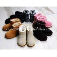 Buy cheap New Style Fashion Australia Snow Boots/ Classic Mini Boots (Free Shipping) from wholesalers