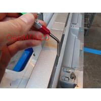 Buy cheap Big Frame Size Pneumatic Clamps Fixtures CMM Measurement Solution Machine from wholesalers