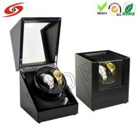 Buy cheap High Quality Wholesale Customized Wooden Watch Winder from wholesalers
