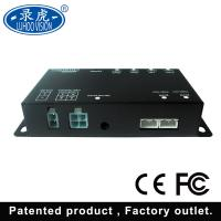 Buy cheap Vehicle Video Surveillance 4 Channel Car DVR Recorder Systems 4CH MDVR For Sedan from wholesalers