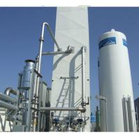 Buy cheap 2000 M³ / Hr Air Separation Plant Oxygen Generating Equipment For Industrial / Chemistry from wholesalers